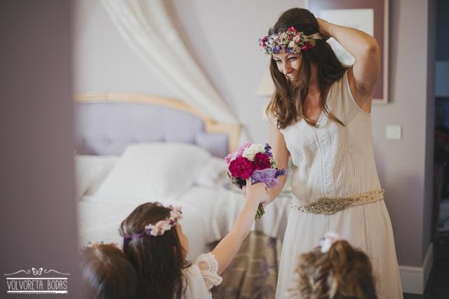 mariage espagnol Mar y Eduardo - Hotel Valdepalacios - photos Volvoretas Bodas - LaFianceeduPanda.com 11