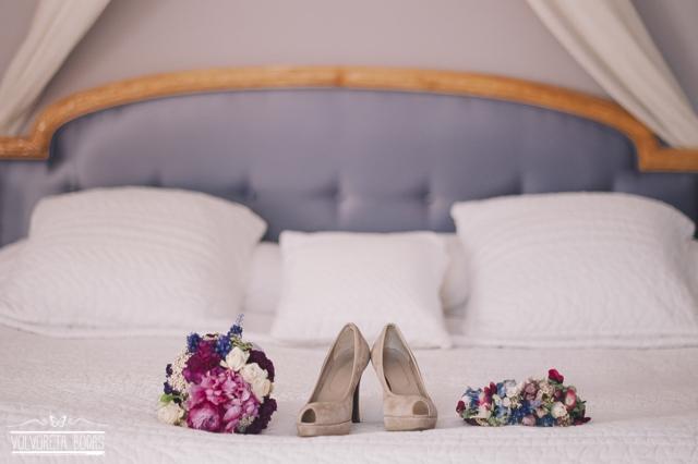 mariage espagnol Mar y Eduardo - Hotel Valdepalacios - photos Volvoretas Bodas - LaFianceeduPanda.com 3