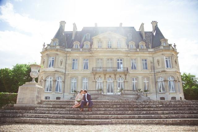 Mariage chateau de Dangu - Photo Loove photography - La Fiancee du Panda Blog mariage-32