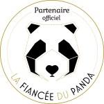 Partenaire officiel - La Fiancee du Panda Blog Mariage et Lifestyle_small