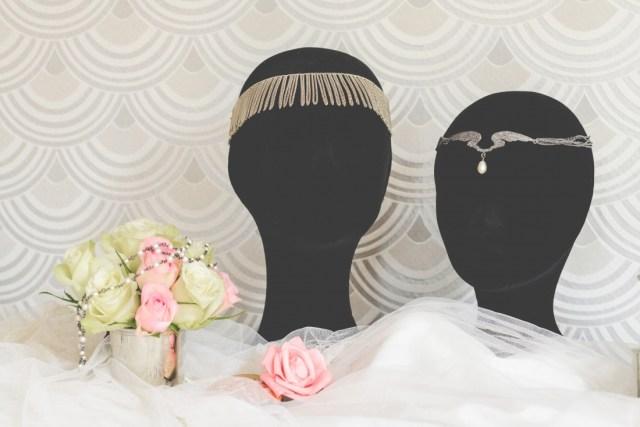 Maison Michel accessoires Maria Luisa Mariage - photo Ce Jour Là - La Fiancee du Panda blog mariage et lifestyle 3