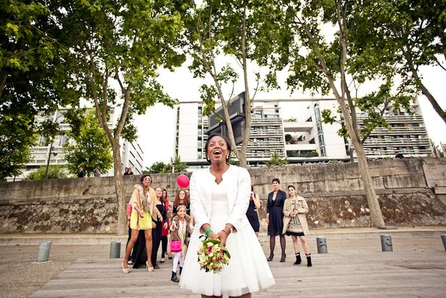 Mariage Paris urbain et colore - Pimprunelle Photographe - La Fiancee du Panda Blog Mariage et Lifestyle-23