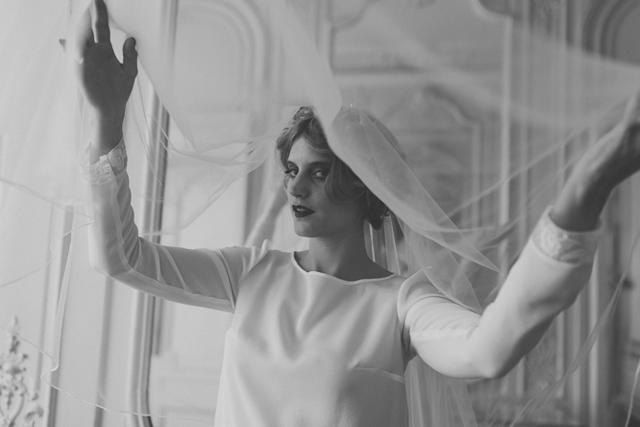 Stephanie Wolff robe de mariee Paris collection 2015 lookbook - La Fiancee du Panda Blog Mariage et Lifestyle-105