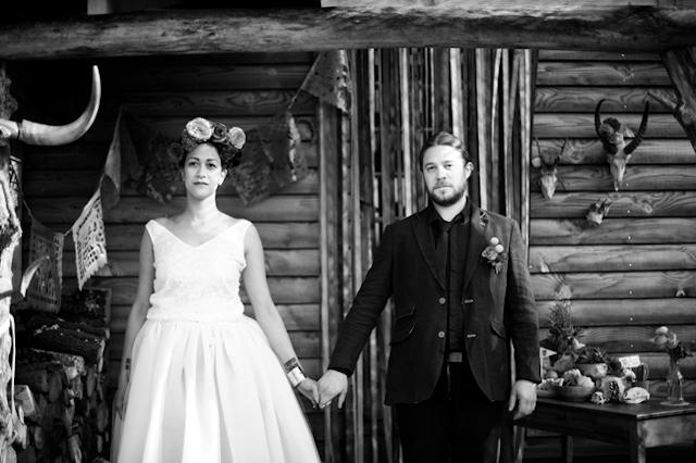 Shooting d'inspiration mariage Dia de los Muertos - photo Garance et Vanessa - La Fiancee du Panda blog mariage & lifestyle-02