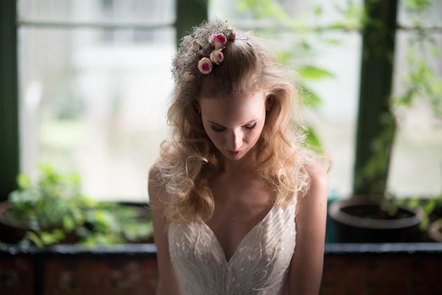 Inspiration mariage conte de fees - photo Mon conte de fee Iwona Paczek - La Fiancee du Panda blog mariage et lifestyle--26