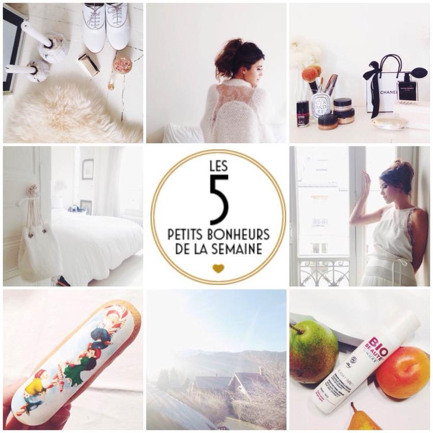 5 petits bonheurs de la semaine - La Fiancee du Panda blog mariage et lifestyle 50