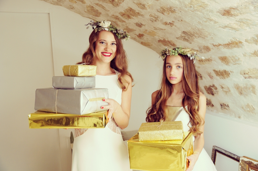 Shooting inspiration deco mariage hiver dore et blanc - La Fiancee du Panda blog mariage-366