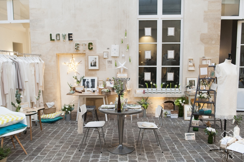 Love etc salon du mariage alternatif Paris - photos Lovely Pics - La Fiancee du Panda blog mariage