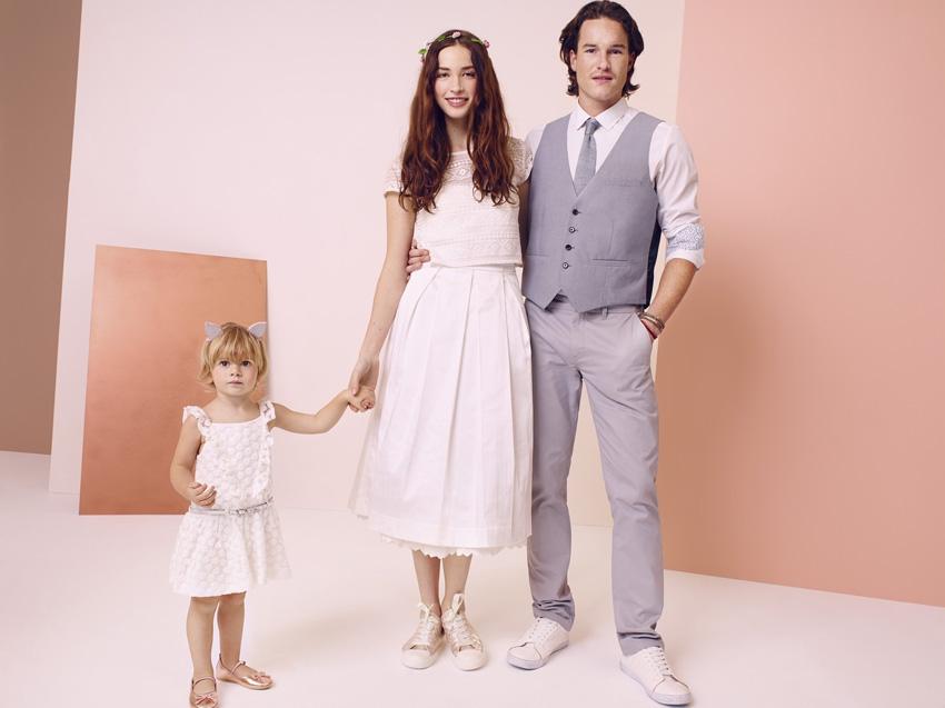 La robe de mariée Kiabi à prix mini !