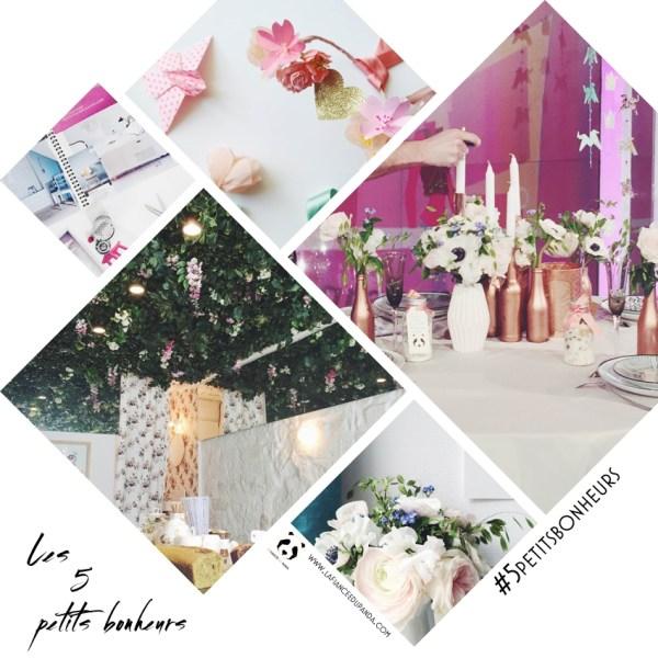5 petits bonheurs de la semaine - La Fiancee du Panda blog mariage et lifestyle 56