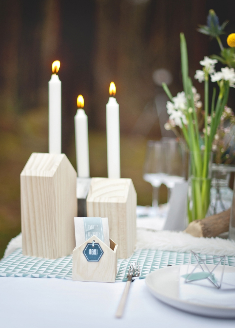 Mariage deco scandinave inspiration editorial shooting l Photos Annaimages l La Fiancee du Panda blog mariage-21