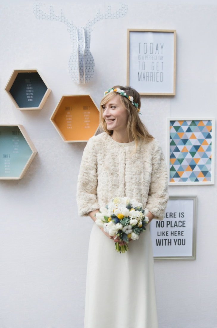 Mariage deco scandinave inspiration editorial shooting l Photos Annaimages l La Fiancee du Panda blog mariage-8