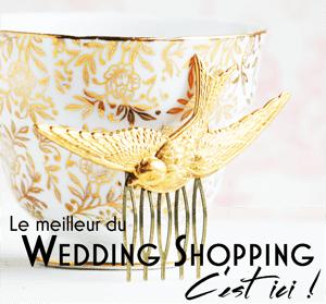 shopping etsy mariage