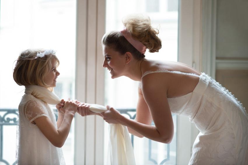 Tenue enfants d'honneur collection Flower girls l Stephanie Wolff et Les Fees Pimentées l La Fiancee du Panda blog mariage--2