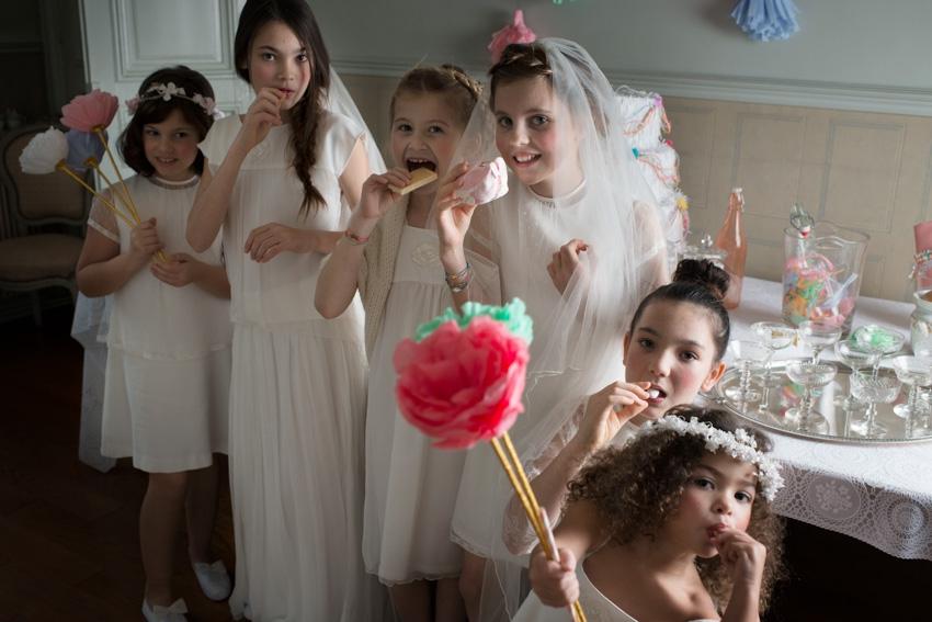 Tenue enfants d'honneur collection Flower girls l Stephanie Wolff et Les Fees Pimentées l La Fiancee du Panda blog mariage--5