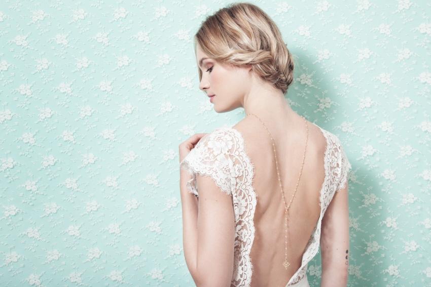 Accessoires mariage bijou de cheveux coiffure de la mariee l Les Dissonances l La Fiancee du Panda blog mariage-10