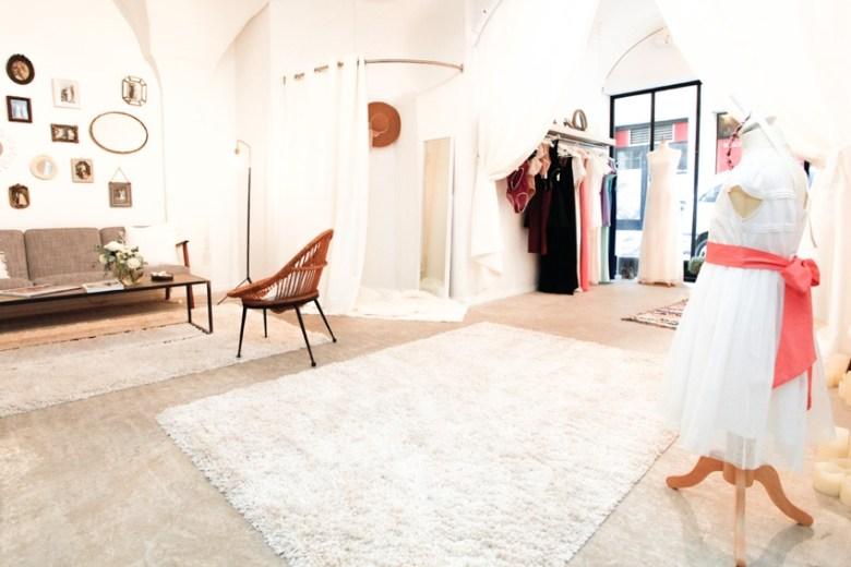 Boutique robe de mariee Lyon Stephanie Wolff Charlie Brear Jenny Packham Otaduy Daylove Wedding l La Fiancee du Panda blog mariage-2