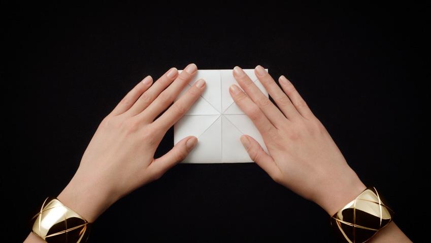 Collection COCO Crush Chanel Joaillerie l Bague de fiancailles alliance originale l La Fiancee du Panda blog mariage-12