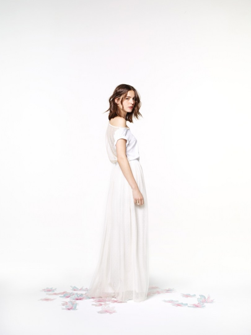Princesse Tam Tam collection mariage Yes I Do robe de mariee l La Fiancee du Panda blog mariage