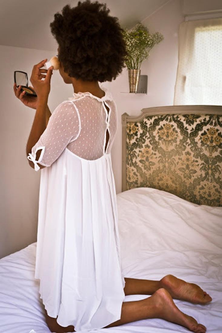 Nuisette mariage 71bis trousseau de la mariee l La Fiancee du Panda blog mariage