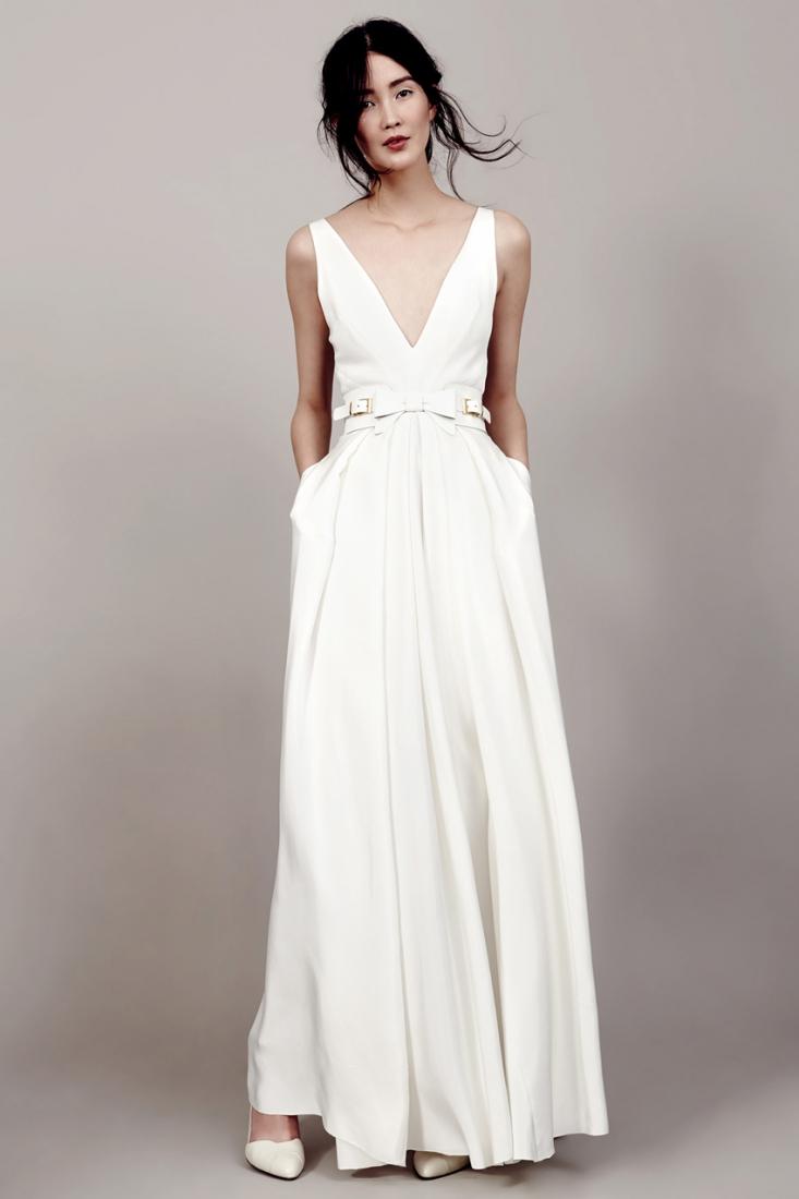 Robe de mariee Kaviar gauche couture Berlin l La Fiancee du Panda blog mariage