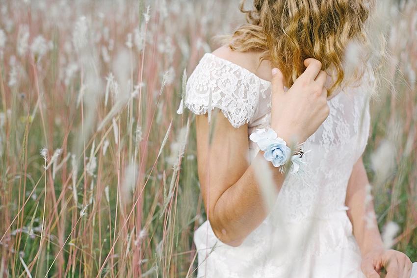 English Garden Accessoire bracelet mariee l La Fiancee du Panda blog mariage