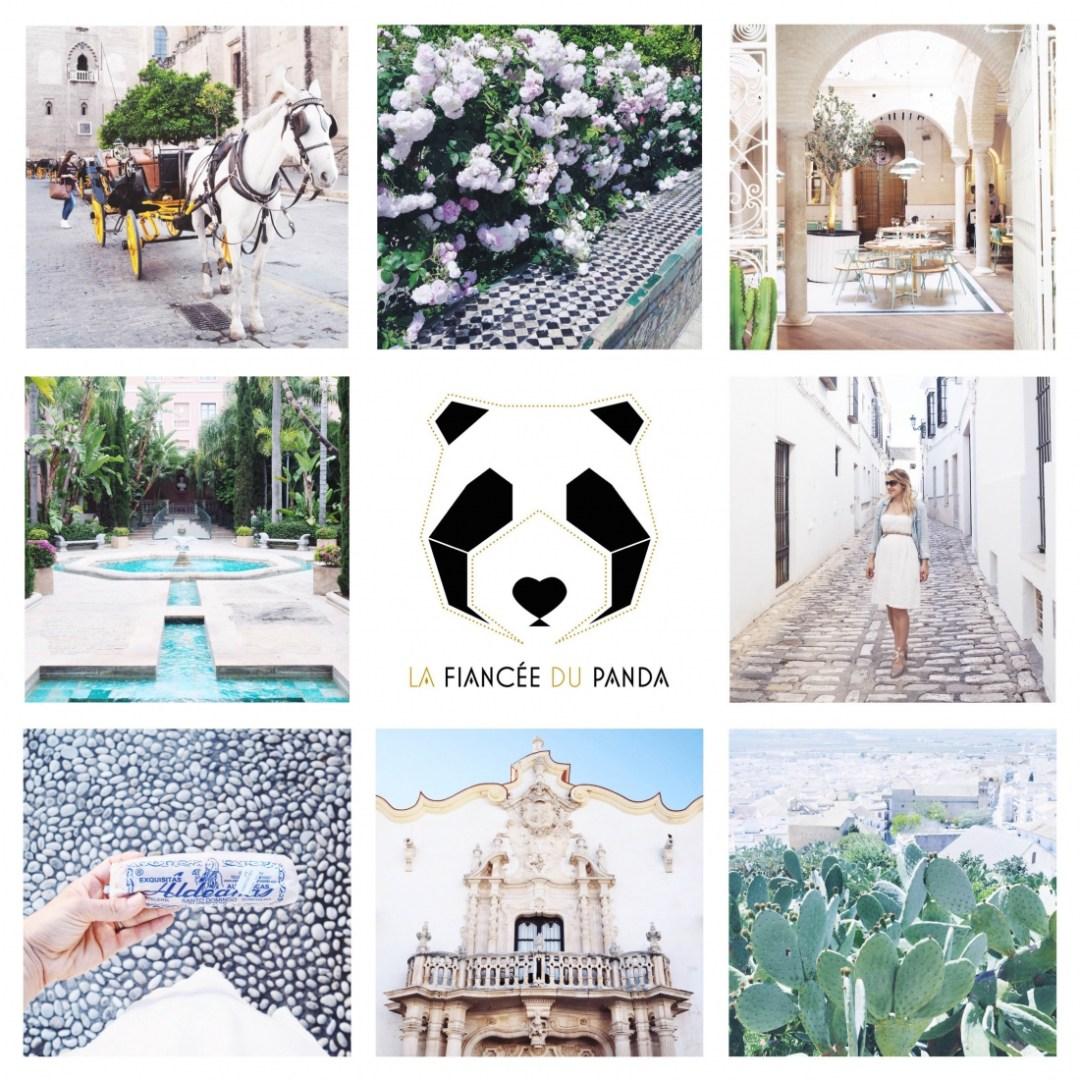 5 petits bonheurs de la semaine - La Fiancee du Panda blog mariage et lifestyle 74