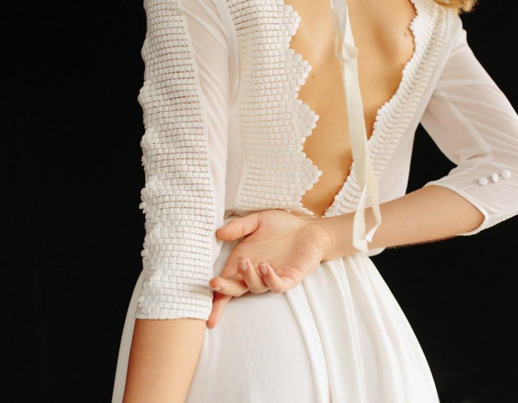 Robe de mariee Maison Floret Paris creatrice sur mesure l La Fiancee du Panda blog mariage -2-5