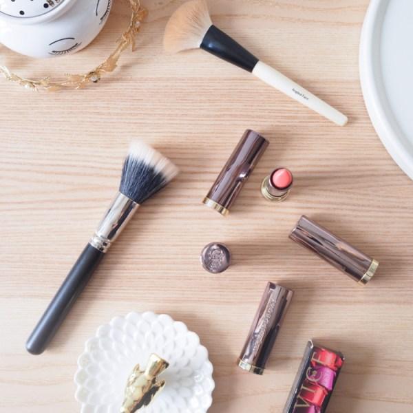 Rouge a levre Urban Decay Vice Lipstick avis l La Fiancee du Panda blog mariage et beaute-7305136