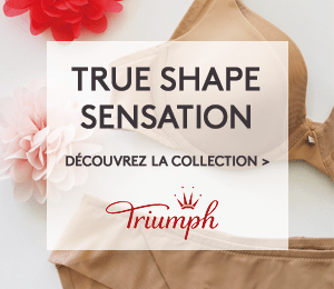 Lingerie True Shape sensation Triumph