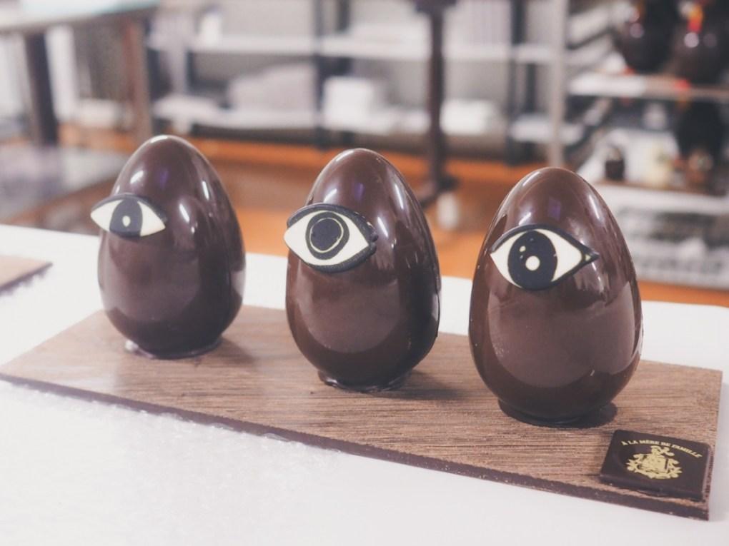 Visite de la chocolaterie A la mere de famille chocolats originaux Paques 2017 l La Fiancee du Panda © blog mariage et lifestyle-3168846