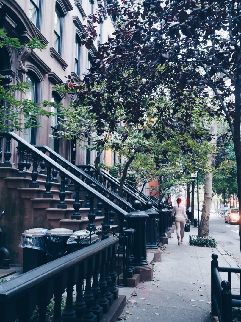 Partir vivre a New York en famille l La Fiancee du Panda blog mariage et lifestyle