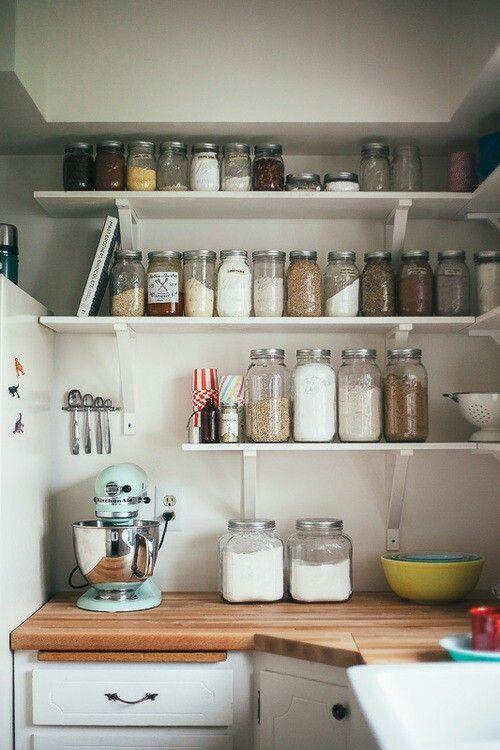 Come organizzare una cucina piccola idee e consigli