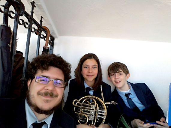 Filarmónica Toros Olivenza 2018 (9)