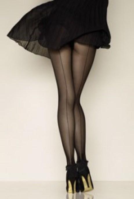 COLLANT GERBE TIGHTS