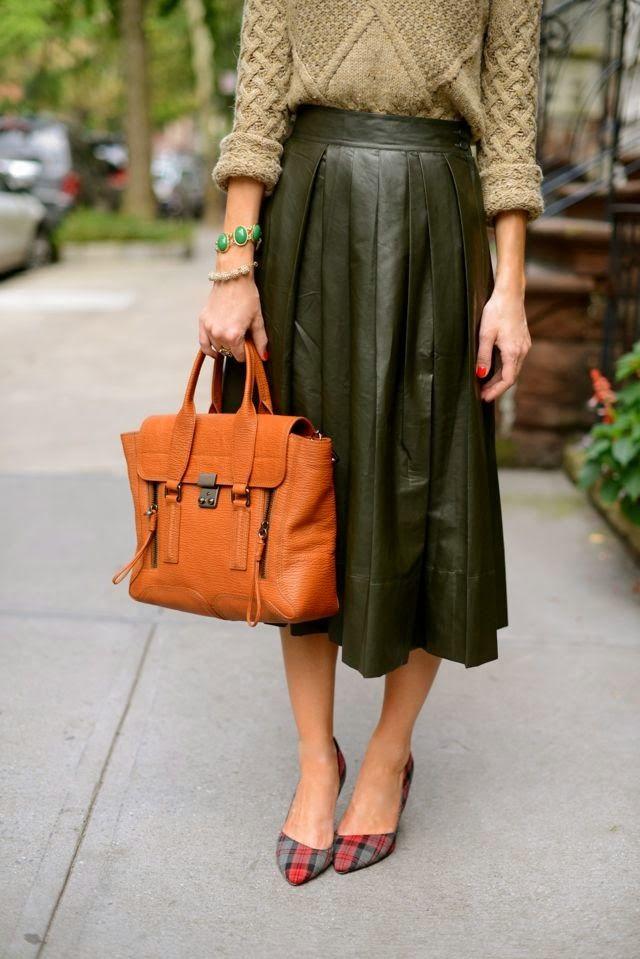 conseils pour bien porter et associer la couleur kaki