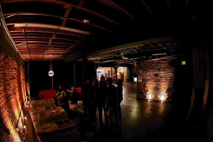 Our historic Ivar Theatre features an exceptional live venue called The Back Room. Special guests from Comedy Central, Netflix, and The Last Comic Standing have performed in this rustic Hollywood space.