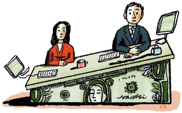 """Divario salariale di genere: anche """"Jobpricing"""" alimenta il mito"""