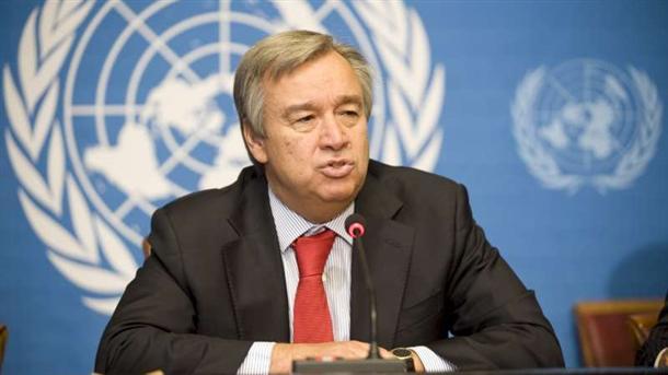 """L'ONU getta la maschera: """"è tutta colpa del patriarcato""""."""
