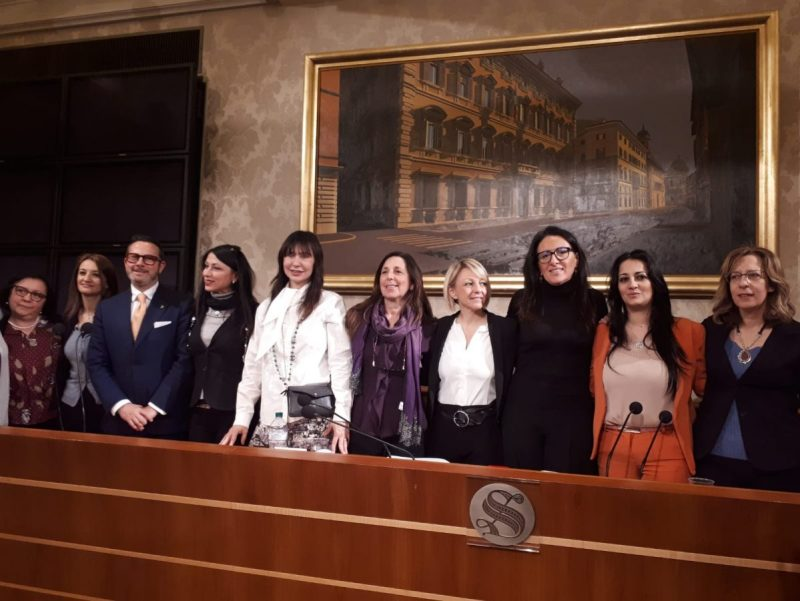 commissione femminicidio