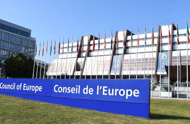 Le preoccupazioni a senso unico del Consiglio D'Europa