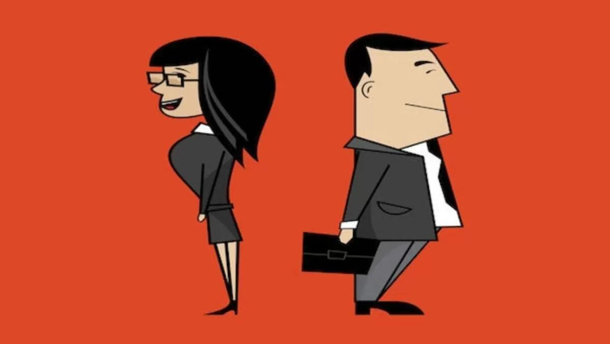 """Divario salariale di genere: gli annunci de """"La fionda"""" per eliminarlo"""