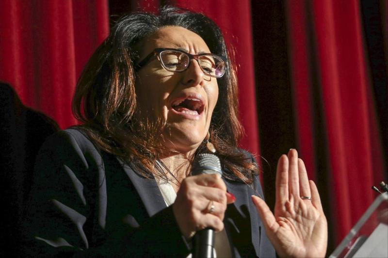 Valeria Valente