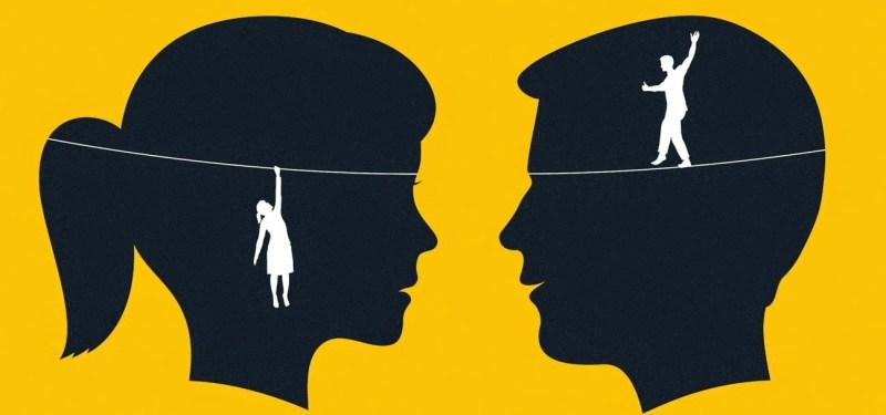 parità uomo donna