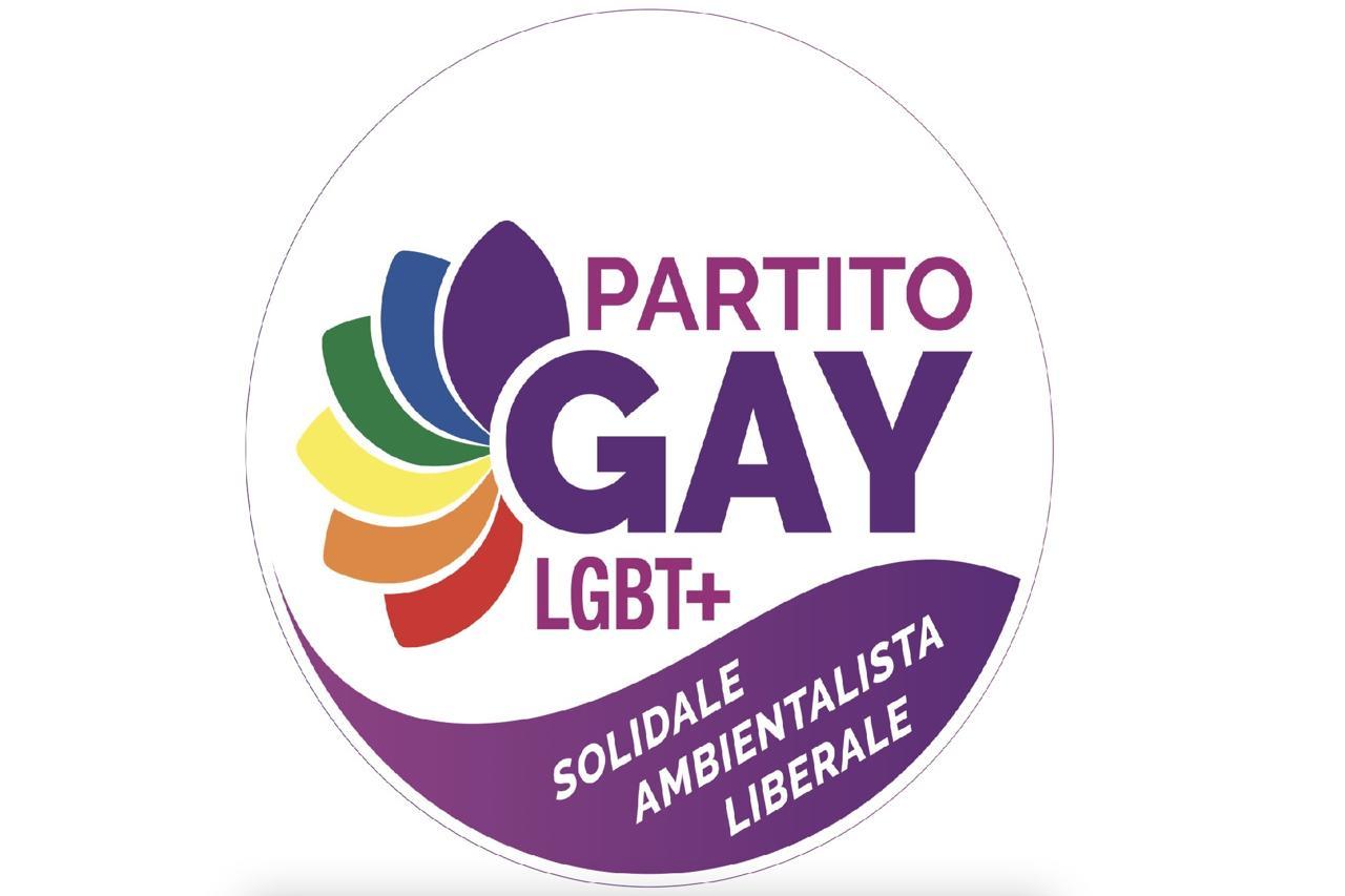 """Arriva il """"Partito gay lgbt+"""". Quanto siete stupiti?"""