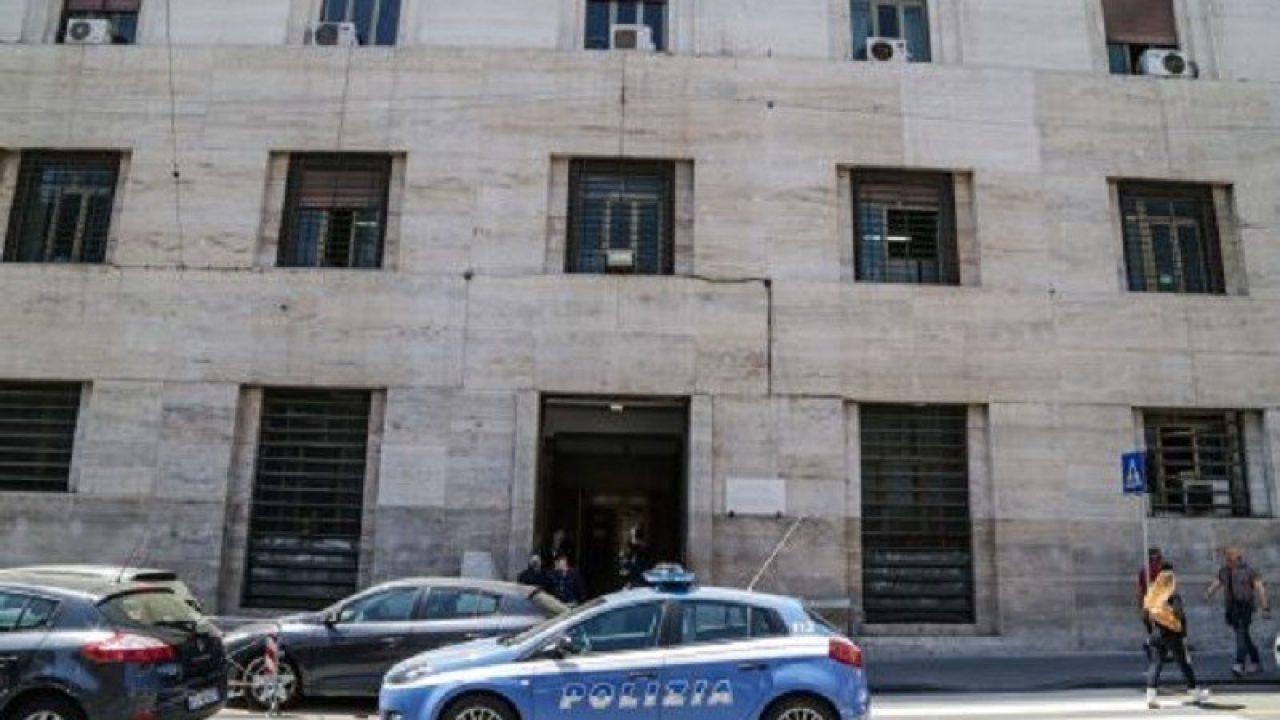 La Questura di Napoli dà l'avvio alla fiera dei dati bislacchi sulla violenza