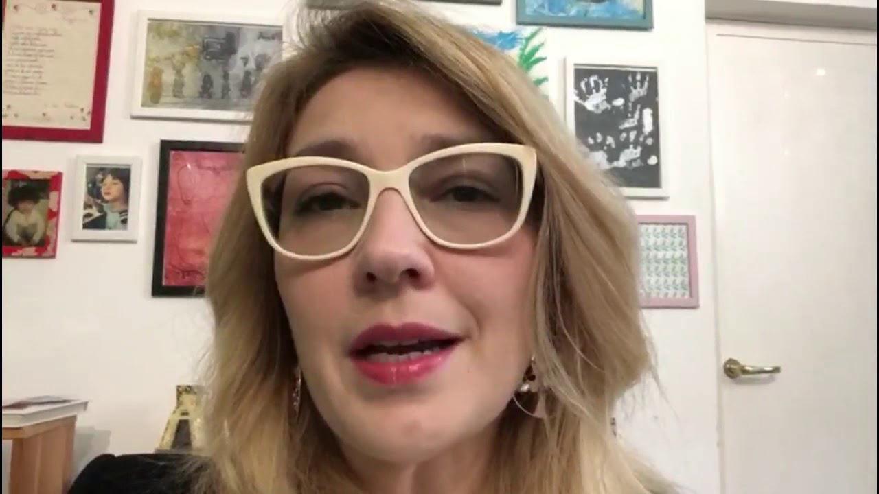 La proposta di Veronica Giannone: statalizzare le false accuse