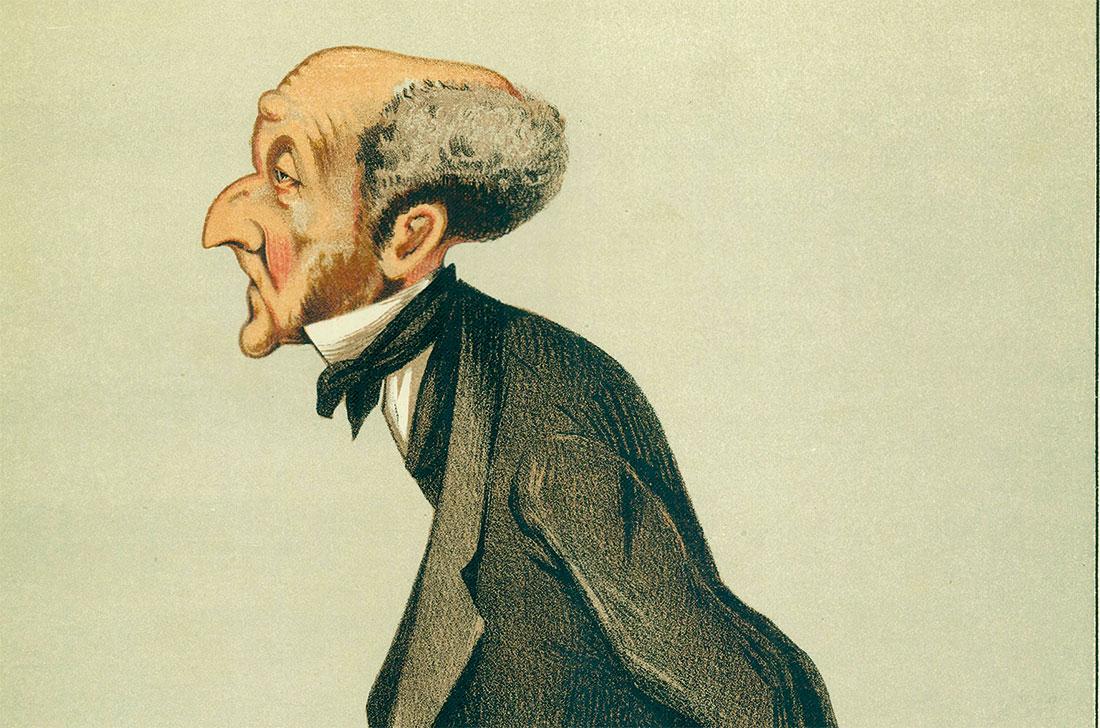 John Stuart Mill, il maschiopentitismo