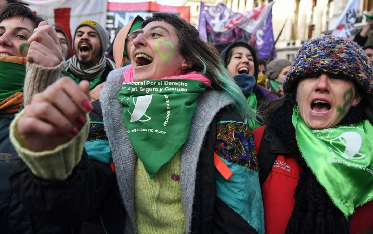 Gli effetti indesiderati della retorica femminista