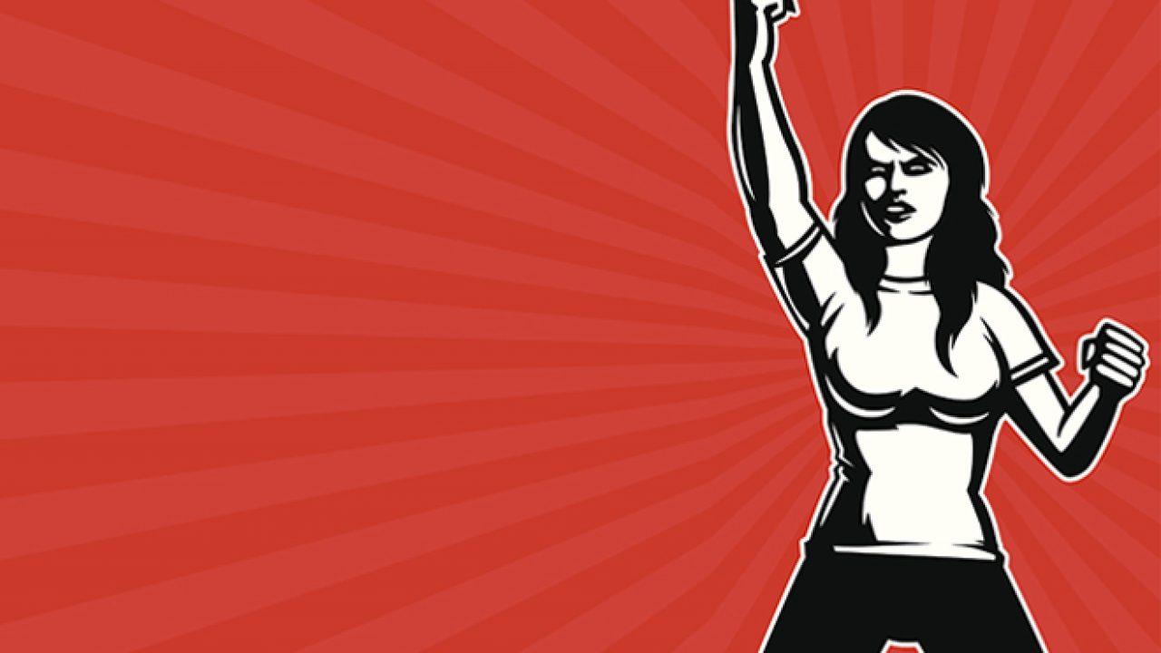 """Il """"giusfemminismo"""": un'altisonante fiera della contraddizione"""